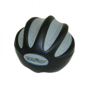 Pelota Digi-Squeeze® BLACK Cando® (Id:10-1984)