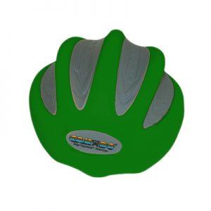 Pelota Digi-Squeeze® GREEN Cando® (Id:10-1982)
